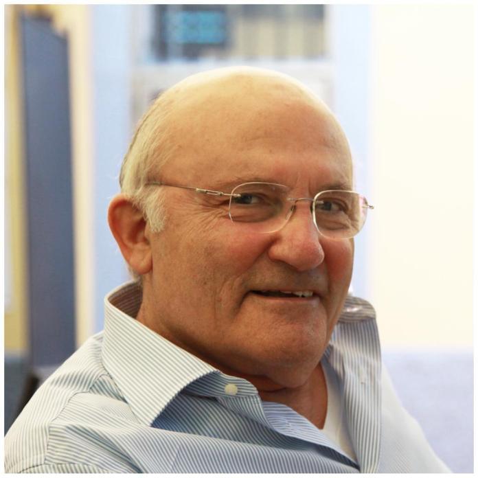 Gian Carlo Frialdi
