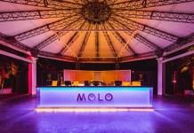 Molo - discoteca - foto da Antonio Gregori, titolare