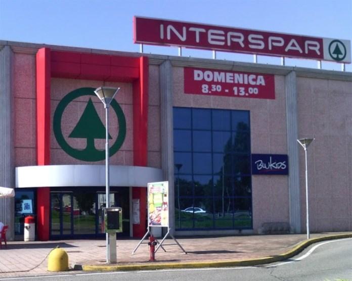 Supermercato Interspar, Rovato