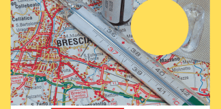 Brescia zona gialla