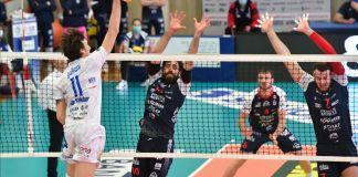 Brescia batte Bergamo - foto da ufficio stampa