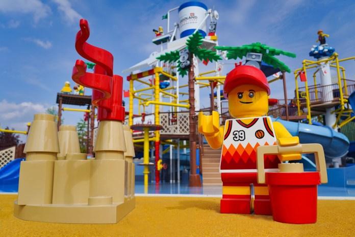 Legoland Water Park - foto da ufficio stampa