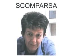 Claudia Goffi scomparsa da casa - foto da comune di Muscoline