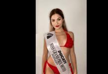 La 17enne Gabriella tra le pre-finaliste nazionali del concorso di Miss Grand Prix 2021