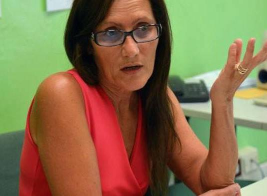 Alessandra Ferrari - Foto da comune di Gambara