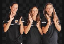 Volley Millenium - gif delle Leonesse