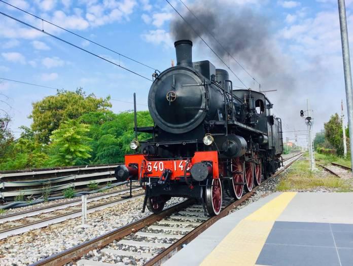 treno storico - foto regione lombardia