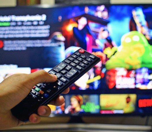 televisione - digitale - netflix - Foto di Andrés Rodríguez da Pixabay