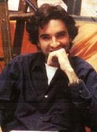 Mateo Gil, director de 'Nadie a Conoce a Nadie'