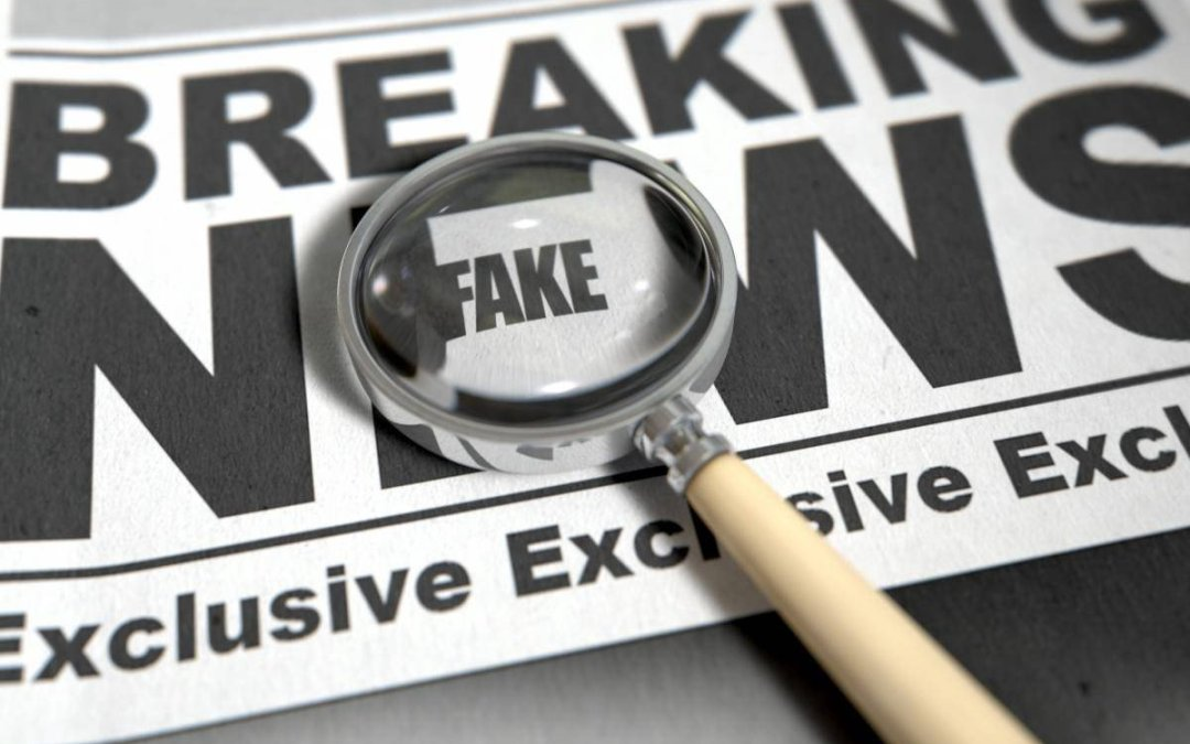70% of People Worry About Fake News— And How Google Combats It