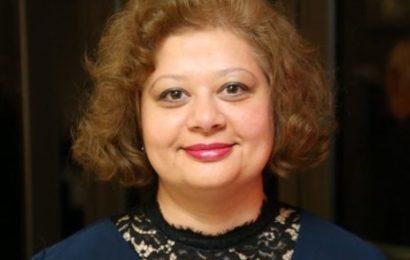Проф. Мариела Модева бе избрана за член на Бюрото на НС на Обединението на жените – социалистки в БСП! Честито и успех!