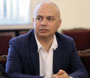 БСП: Проектът на К.Петков вече обикаля наши структури