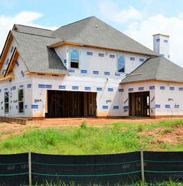 home repair in medina ohio picture of new home construction