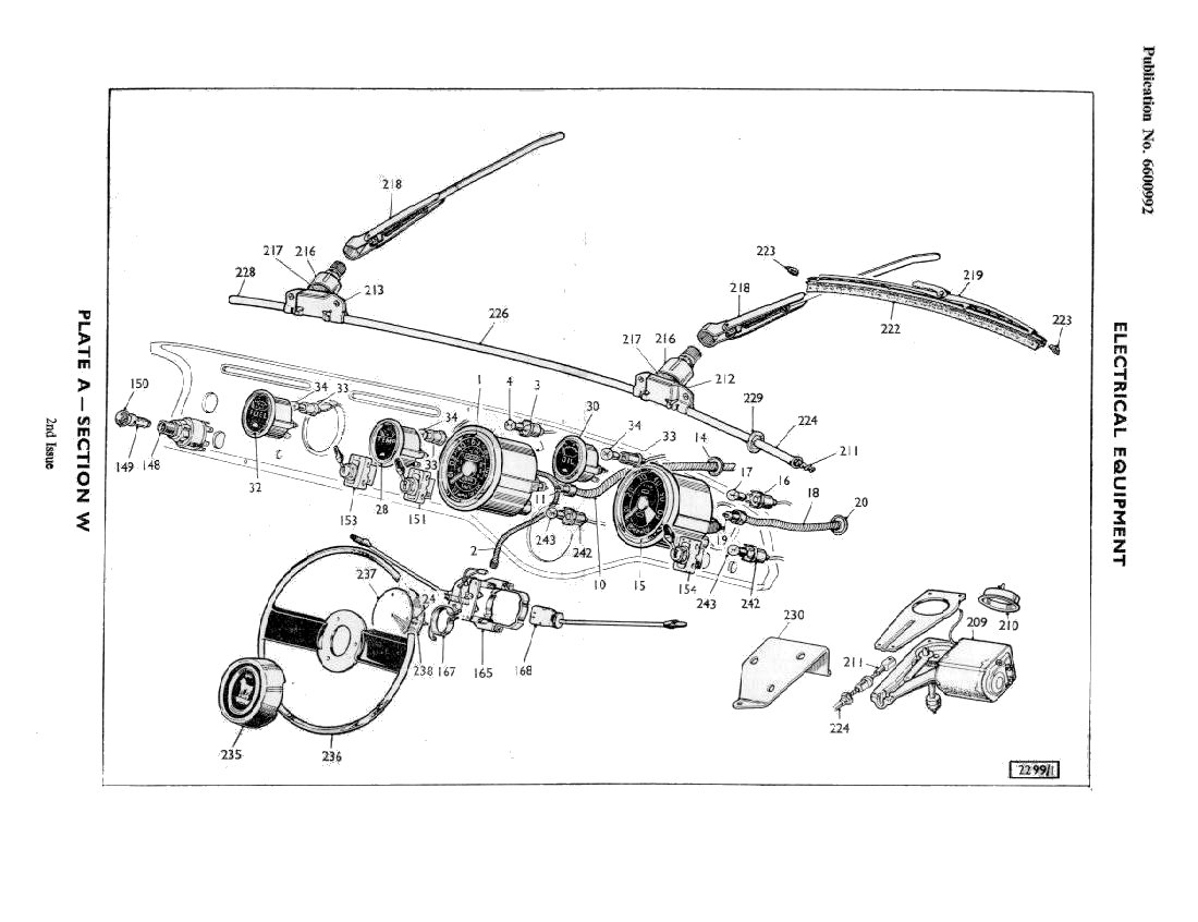 Wiring Diagram For 1980 Mgb