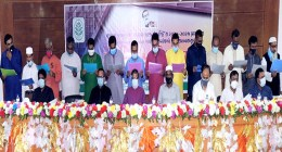 Instillation of new RCCI executive committee held in Rangpur