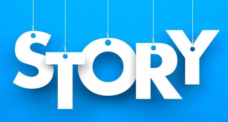 estruturar história