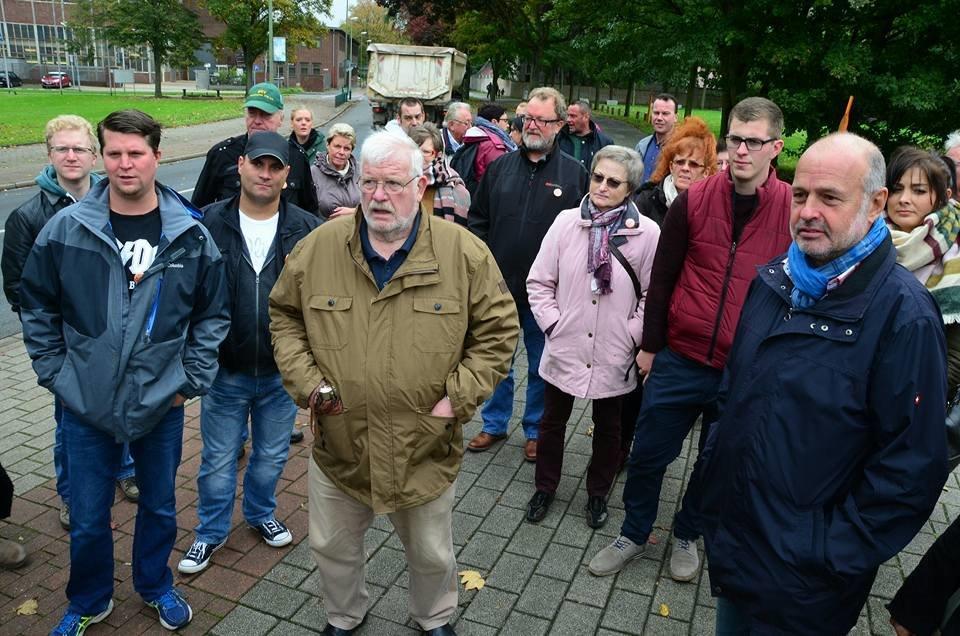 """Vorstandstour: Kennen Sie eigentlich noch """"Schimmi und Thanner""""?"""