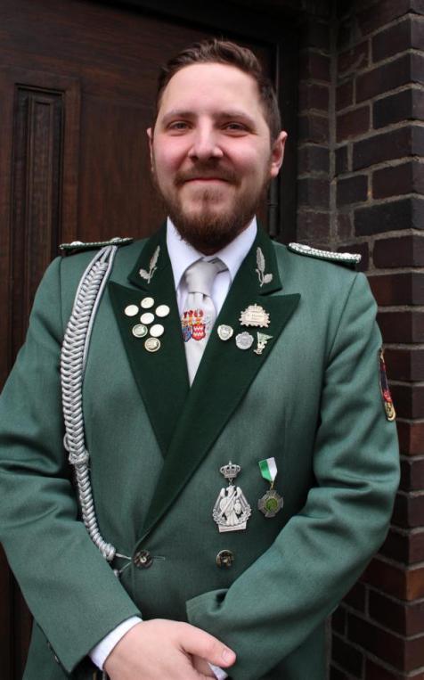 1. Geschäftsführer Lukas Just 1. geschäftsführer[at]bsv-noithausen