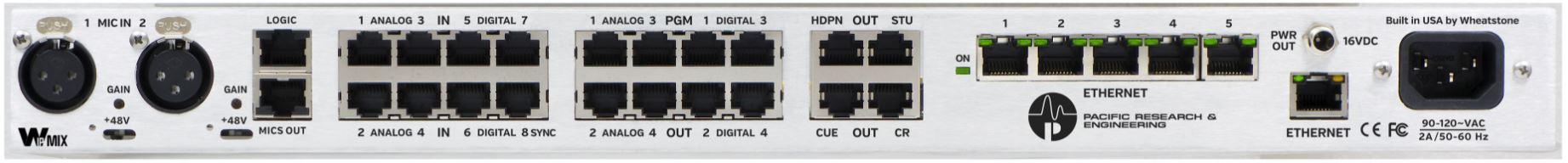 dmx ethernet wiring diagram [ 1100 x 800 Pixel ]