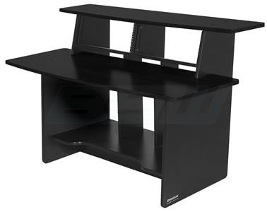 Omnirax Desk