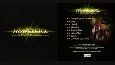 Photo of TravelerZ – Welcome to the Unknown [FULL ALBUM – ODGP182]