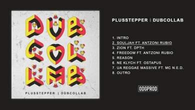 Photo of PlusStepper – DubCollab [FULL ALBUM – ODGP197]