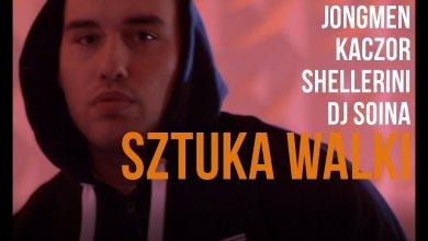 Photo of Jongmen – Sztuka Walki feat. Kaczor, Shellerini, cuty DJ Soina prod. Gibbs
