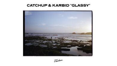 Photo of CatchUp & Karbid – Glassy [Flirtini Mondays]