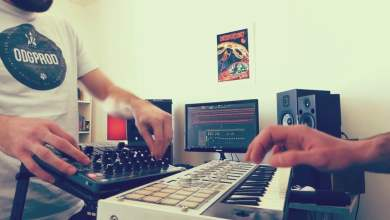 Photo of Ondubground – Strong feat. Brother Culture (Live Mix)