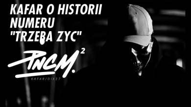 """Photo of Kafar Dixon37 o """"Trzeba Żyć"""" feat. Małach, Rufuz, Jano PW #Panaceum2 #Tap2C"""