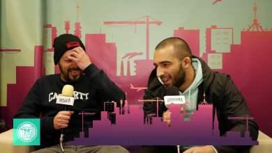 Photo of Arab – Kosmos – Spotkanie z fanami w Unhuman + wywiad