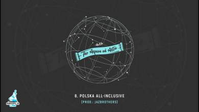 Photo of AeSPe – 08 Polska all-inclusive (MaxFloLab) prod. JazBrothers