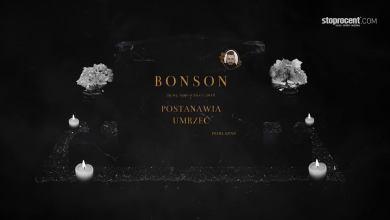Photo of 06. Bonson gośc. Flojd, KPSN – Border (prod. KPSN) skrecze Dj Te