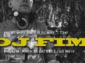 Photo of DJ FIM | Magazyn, Mariacka