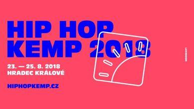 Photo of Hip Hop Kemp 2018