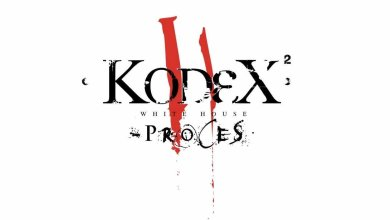 Photo of 01.White House Records –  Intro – Kodex 2 : Proces