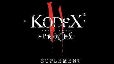 "Photo of 12.White House Records & Eldo — ""Kolejny raz"" (DNA remix) Kodex 2 : Suplement"