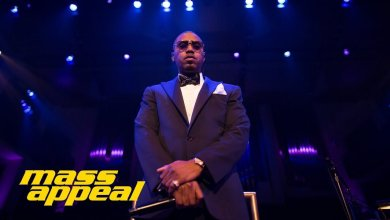 Photo of Nas: Live from the Kennedy Center – Classical Hip-Hop (Documentary Trailer)
