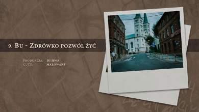 Photo of BU – 09 Zdrówko pozwól żyć (official audio) prod. DJ HWR, cuty: Malowany | NADGRYZIONY ZĘBEM CZASU