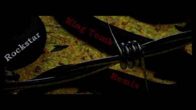 Photo of KING TOMB – rockstar REMIX (no spoilers trailer)