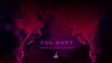 Photo of Yappe & JazBrothers – 09 Dul bupy (MaxFloLab)