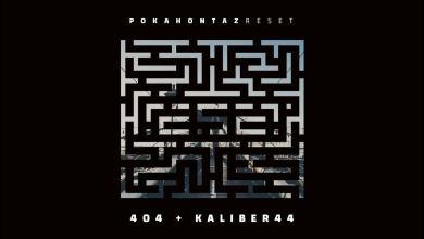 Photo of Pokahontaz ft. Kaliber 44 – 404 (official audio) prod. White House, skr./cuty: DJ Jaroz | REset