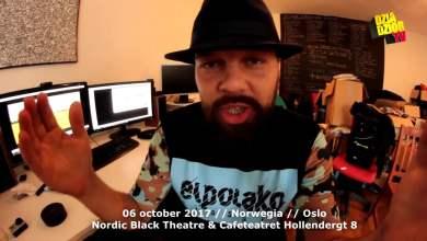 Photo of DGE w NORWEGII // nowe klipy nadchodzą // album nadchodzi // BANG!