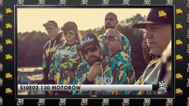Photo of Follow The Rabbit TV S10E02: 130 motorów
