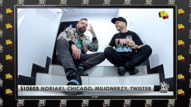 Photo of Follow The Rabbit TV S10E05: NORIAKI, CHICAGO, MILIONERZY, TWISTER