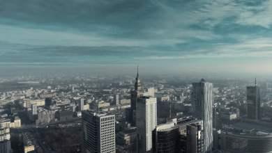 Photo of Sokół – Warszawa (T.Cover)