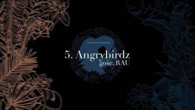 Photo of Adi Nowak & barvinsky – Angrybirdz – gościnnie RAU