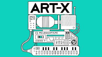 Photo of Art-X – Melodica Tape