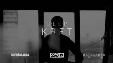 Photo of DEEP – Kret prod. DANJIBEATZ #Katarakta