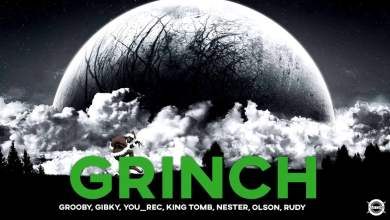 Photo of PANTEON – GRINCH   ||   *** WESOŁYCH ŚWIĄT! ***